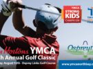 27th Annual Tim Hortons Golf Classic – Monday, August 12th